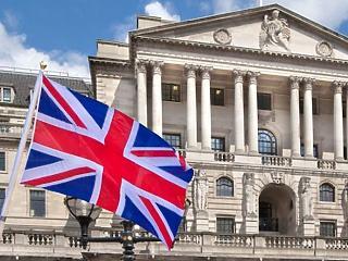 Újabb komoly gazdaságmentő lépések a Bank of Englandtől