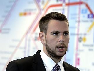 Vitézy Dávid visszatér, ő lesz a frissen felálló Budapest Fejlesztési Központ vezére