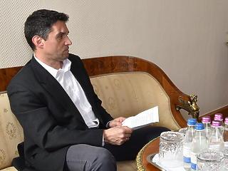 Mikor lesz az Orbán_Merkel csúcstalálkozó? Szijjártó Péter elárulta lapunknak