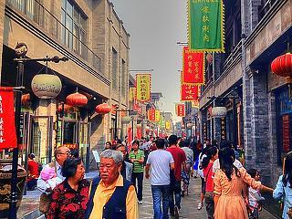 Komoly pofont kapott a koronavírustól a kínai gazdaság