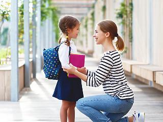 Gyermekünk felnevelésének markáns anyagi vonzata