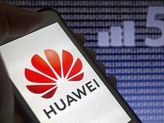 A Huawei menti, ami menthető