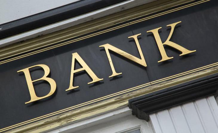 Jócskán megdőlt a hazai hitelintézetek eredménye. Fotó: depositphotos