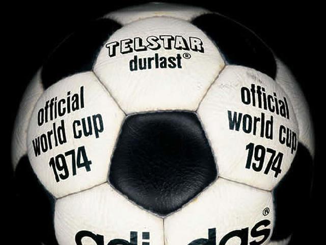 Németország 1974