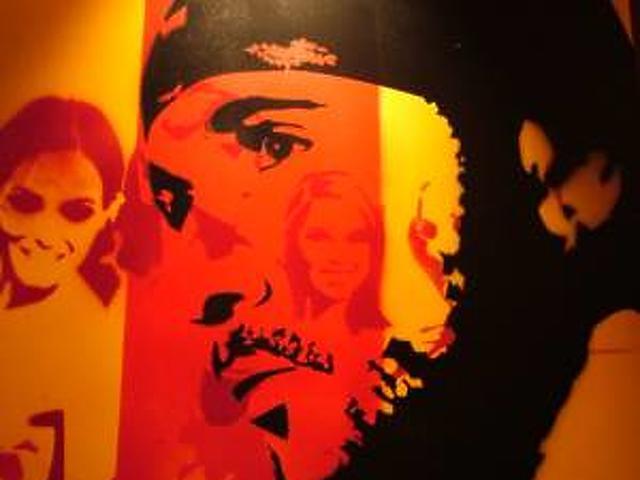 A mai Che Guevara