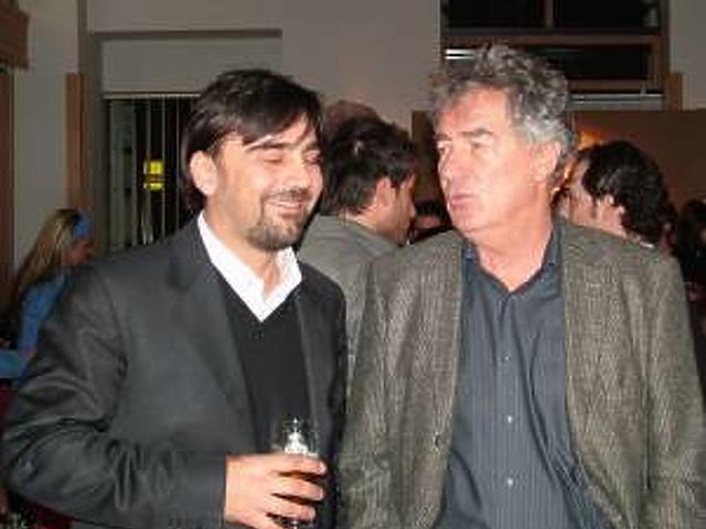 Szilágyi és Gianni