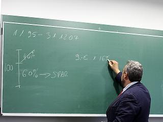 Meg tudja védeni a pedagógusokat a köznevelési törvénymódosítás?