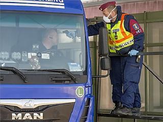 Már nem ellenőrzik az osztrák és szlovák határt