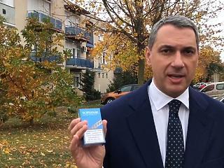 Lázár a Facebookon üzent Orbánéknak - rossz híreket hoz a dohányiparnak