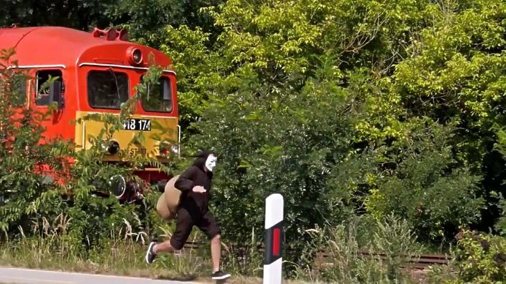 Még a csiga is lehagyta a Debrecen-Mátészalka között közlekedő vonatot