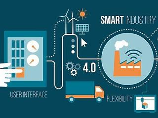 Mit is jelent pontosan az Ipar 4.0? 5 mintagyár már példát mutat