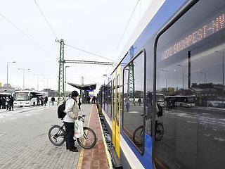 Ha majd utazhatunk, negyedórával hamarabb érhet a vonatunk Bécsbe