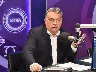 Orbán: érvényben maradnak a Tarlóssal kötött megállapodások