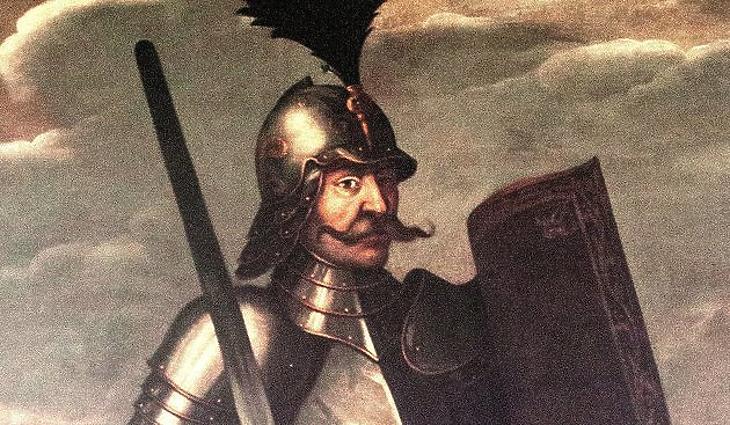 Hunyadi János (Forrás: Wikimedia Commons)