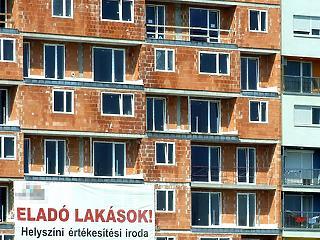 Ezért keresnek sokan újépítésű lakást