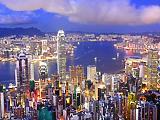 A Moody\'s leminősítette Hongkongot