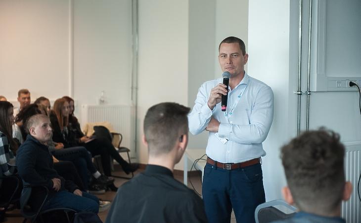 Pénzügyi Tudatosság Diákfórum 2019 - Győr