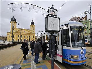 Debrecenbe költöztetik a Természettudományi Múzeumot