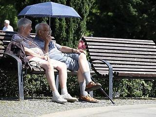 Tavaly augusztus óta nem volt ilyen magas a nyugdíjasok inflációja, mint a múlt hónapban