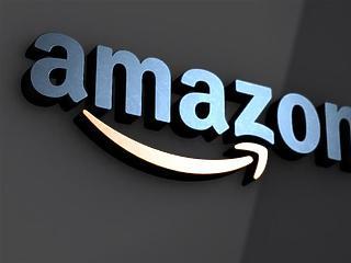 Újabb piacokat tarolhat le az Amazon