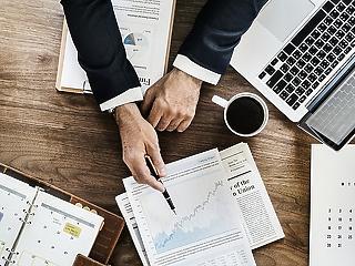 Enyhén átlag alatt alakult januárban a Beszerzési Menedzser Index
