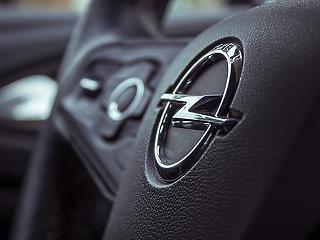 4100 dolgozót bocsát el az Opel