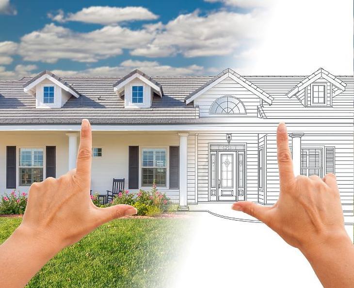 Gál Miklósék az új ingatlancéggel befektetési lehetőségeket keresnek. Fotó: depositphotos