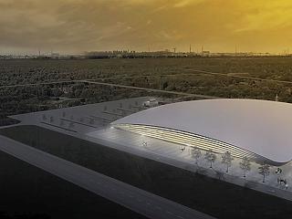 25 milliárdért Garancsiék építhetik fel az ősidők óta csúszó új fehérvári sportcsarnokot