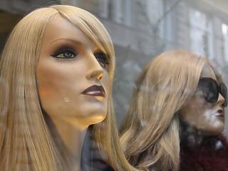 Csak kozmetikázásra lesz elég a karácsonyi roham a boltok többségének
