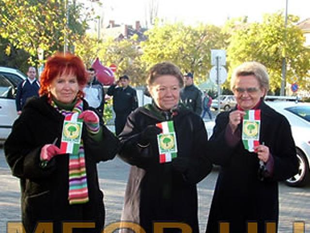 Green Petrol 2005, november
