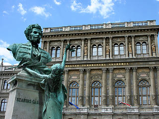 NAT: a Magyar Tudományos Akadémia segítséget ajánl