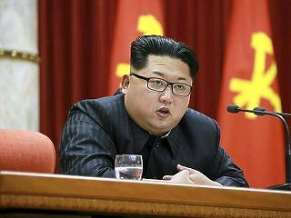 Kim Dzsongunt meghívták Oroszországba