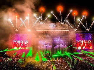 A jövőben rögzítik a résztvevők adatait a 25 ezer fősnél nagyobb fesztiválokon