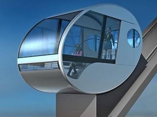A főváros évente egymilliárd forint bevételt remél a Gellért-hegyi siklóból