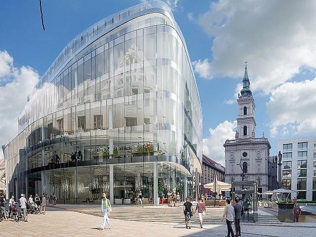 Ezek az ikonikus épületek formálják Budapest arculatát