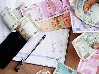 Illegálisan működő pénzváltóra csapott le az MNB