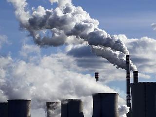 Kína azt ígéri, nem épít több szénerőművet külföldön