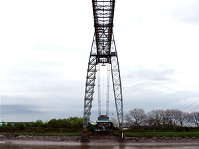Transporter Bridge 2.