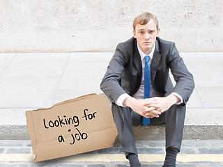 Csökkent augusztusban a munkanélküliség az euróövezetben