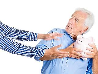 2819 milliárd - ennyi magánnyugdíjpénztári vagyonról jelentett az MNB