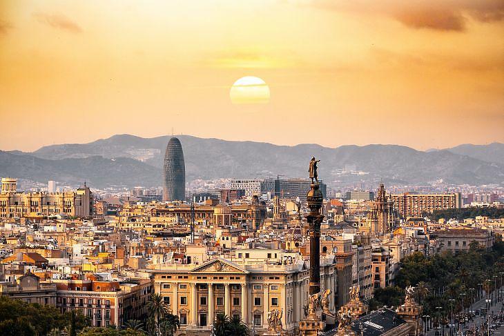 Barcelona ( Pecels/Aleksandar Pasaric)