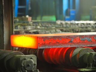 3,8 százalékkal nőttek az ipari termelői árak januárban