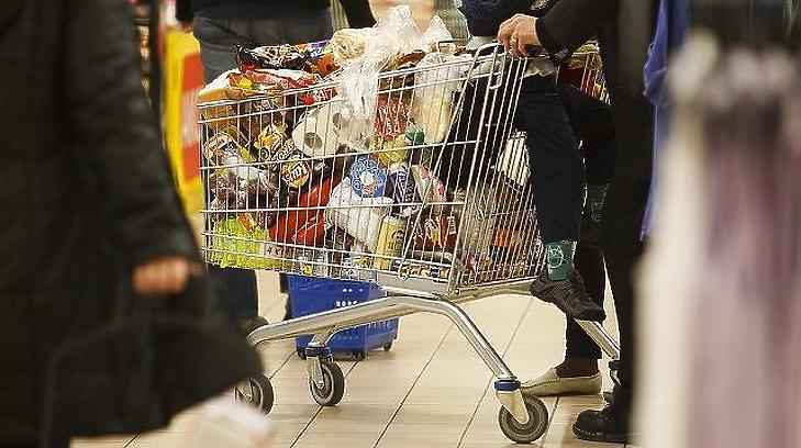 Sokba kerül a bevásárlás
