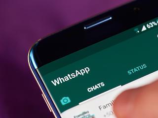 Civilek és újságírók tömegei után kémkedett a WhatsAppon keresztül egy izraeli cég