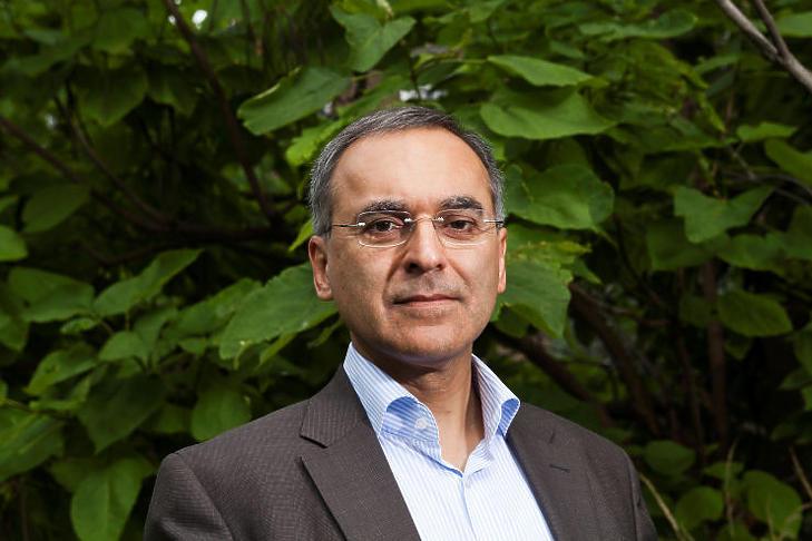 Pavan Sukhdev irányokat is kijelölt (Forrás: wwf.org)