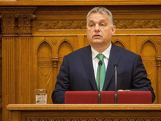 Orbán Viktor: egyre fontosabbá válik a kínai-magyar együttműködés