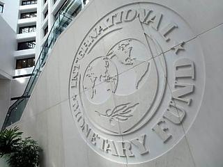 Kijött a legújabb IMF-jelentés: borúlátóbbak, mint korábban
