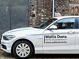 Tőzsdére lépnek a Wallis gépjármű cégei