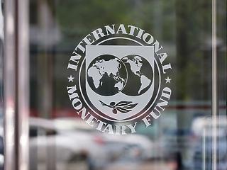 5 milliárd dollárt kap az IMF-től Ukrajna