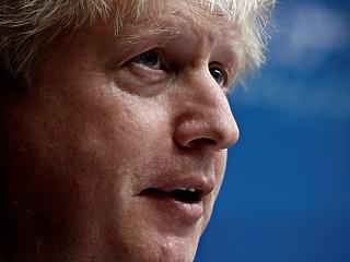 Merkel elutasítása után jöhet Johnson nemje